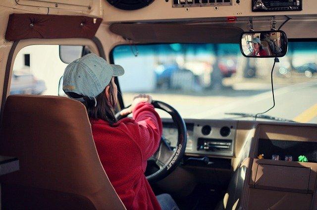umowa zlecenie kierowca