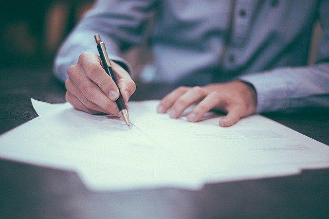 umowa kupna sprzedaży pojazdu