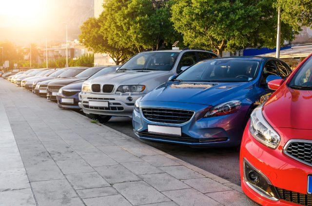 Promocje na wynajem samochodów